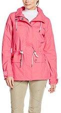 Columbia Women's Remoteness Jacket Bright Geranium