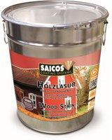 Saicos Holzlasur 10 l palisander