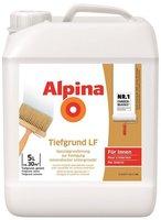 Alpina Farben Grundierung Tiefgrund LF 5 L