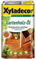Xyladecor Gartenholz-Öl 2,5 Liter