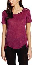 Odlo Revolution Light Short Sleeve Crew Neck Women (110081) magenta purple melange