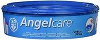 Angelcare Nachfüllkassetten für Windeleimer Comfort und Deluxe 6er Pack