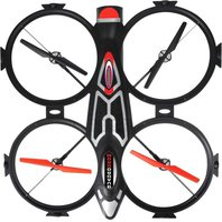 Jamara Quadrodrom Quadrocopter m. HD-Kamera