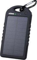 Dörr Solar Powerbank SC-5000 schwarz