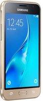 Samsung Galaxy J1 (2016) gold ohne Vertrag
