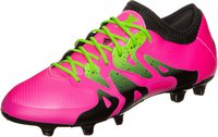 Adidas X15.1 FG/AG Men shock pink/solar green/core black
