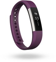 Fitbit alta pflaume S