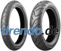 Bridgestone Battlax A40 110/80 R19 59V