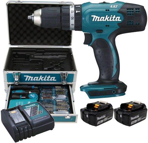 Makita Dhp453rfx2 Im Vergleich Auf Preis De Gunstig Online Kaufen