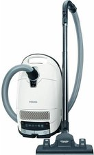 Miele Complete C3 EcoLine Plus Silence lotosweiß (SGFK2)