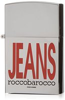 Roccobarocco Silver Jeans Men Eau de Toilette (75 ml)
