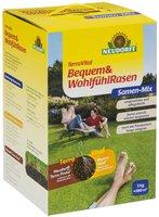 Neudorff TerraVital Bequem & Wohlfühl Rasen 3 kg für 100 m²
