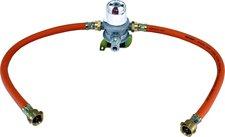 TGO Gasgeräte Multimatik Umschaltanlage (30 mbar)
