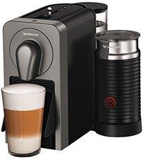 Krups XN411T Nespresso Prodigio & Milk titan