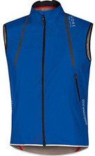 Gore Oxygen Windstopper Active Shell Vest brilliant blue