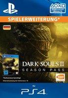 Dark Souls 3: Season Pass (Add-On) (PS4)