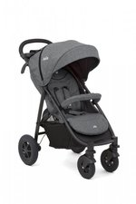 Joie Litetrax 4 Air Chromium