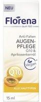 Florena Anti-Falten Augenpflege Q10 & Aprikosenkernöl (15ml)