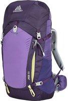 Gregory Jade 33 S mountain purple