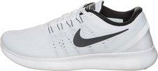 Nike Free RN Wmn white/black