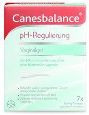 Bayer Canesbalance Vaginalgel (7 x 5 ml)