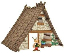 Plastoy Haus von Asterix