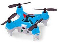 Jamara MiCoSpy AHP+ Quadrocopter m. Kamera