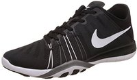 Nike Free TR 6 Wmn black/white/cool grey
