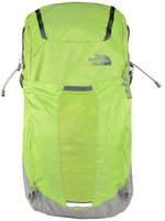The North Face Litus 32-RC L/XL macaw green/spruce green