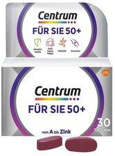 Centrum für Sie 50+ Capletten (30 Stk.)