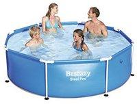 Bestway Steel Pro Frame Pool 244 x 61 cm (56431)