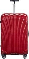 Samsonite Cosmolite Spinner FL2 55 cm red