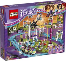 LEGO Friends Großer Freizeitpark (41130)