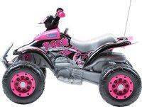 Peg Perego Corral T-Rex 12V pink