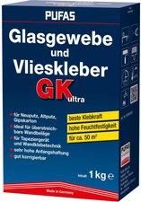 PUFAS Glasgewebe- und Vlieskleber GK 1 kg