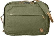 Fjällräven Briefpack No. 1 green