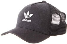 Adidas Trefoil Trucker black/white