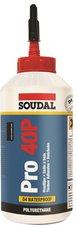 Soudal PRO 40P 750g