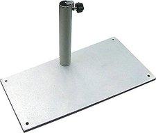Delschen Schirmständer 23 kg Metall (8216)