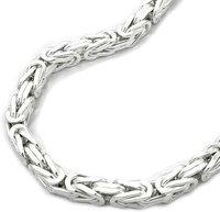 Gallay 7mm Königskette Silber 925 (137007-60)