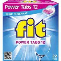 Fit Power Tabs 12 (22 Stk.)