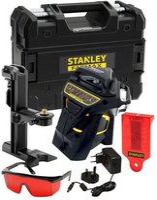 Stanley Multilinienlaser FatMax X3R
