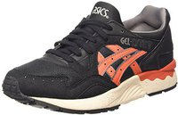 Asics Gel-Lyte V black/chili