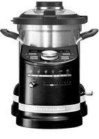 KitchenAid Artisan Cook Processor 5KCF0104 EOB onyx-schwarz