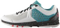 Adidas Counterblast 5 Wmn crystal white/dgh solid grey/shock red