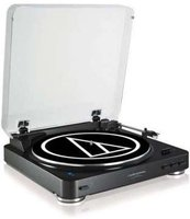 Audio Technica AT-LP60BT (schwarz)