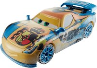 Mattel Cars Ice Racers Miguel Camino
