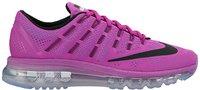 Nike Air Max 2016 Wmn hyper violet/black/gamma blue/white