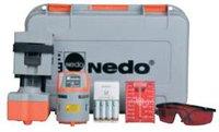 Nedo Quasar 4 Simplix-Set