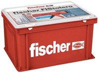 Fischer Befestigungssysteme FIStolero FIS V 360 S High Speed